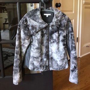CAbi Jackets & Coats - Cabi evening bomber #150 limited edition size XS